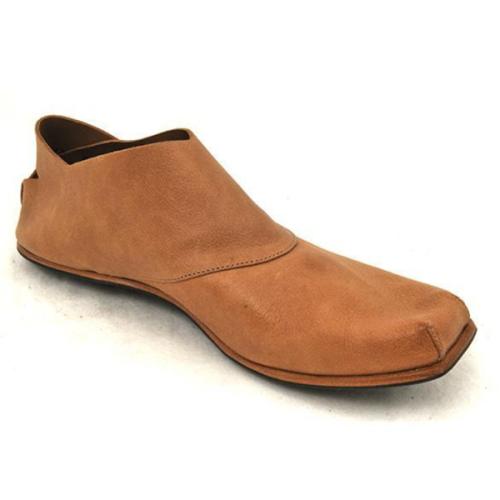 Customized New Men's Fashion Flat Retro Shoes