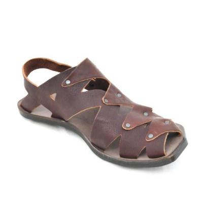 Men's Flat Casual Sandals