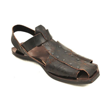 Men's Fashion Flat Casual Sandals