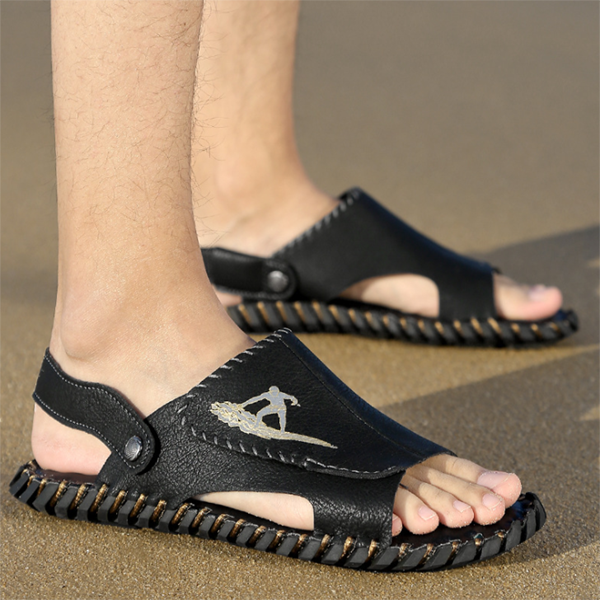 Summer New Fashion Casual Beach Sandals