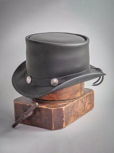 El Dorado Top Hat, Buffalo Band
