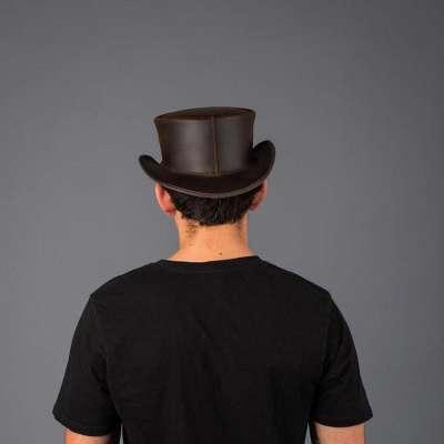 TOP HAT, UNBANDED