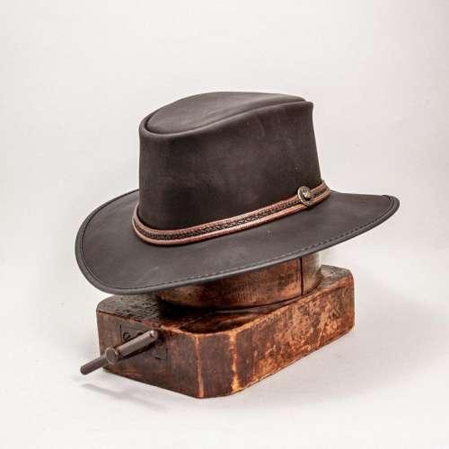 MIDNIGHT RIDER BRAVO HAT