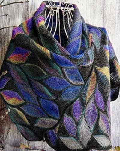 Women Vintage Scarves & Shawls