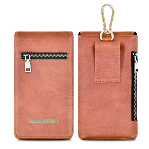 Outdoor Men's Mobile Phone Pockets Business Universal Pockets
