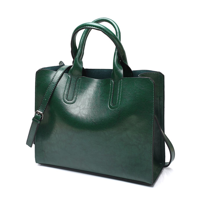 Women's High Quality Casual Tote Big Bags