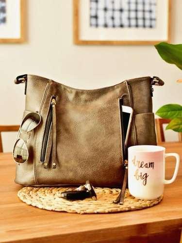 Women's Vintage Tote Bag