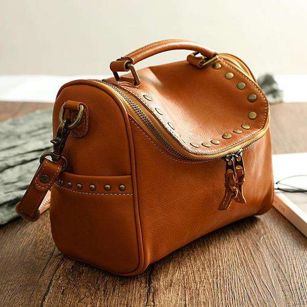 Large Capacity Women's Bag