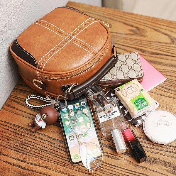 Mini Backpack Three-Purpose Multifunctional Bag