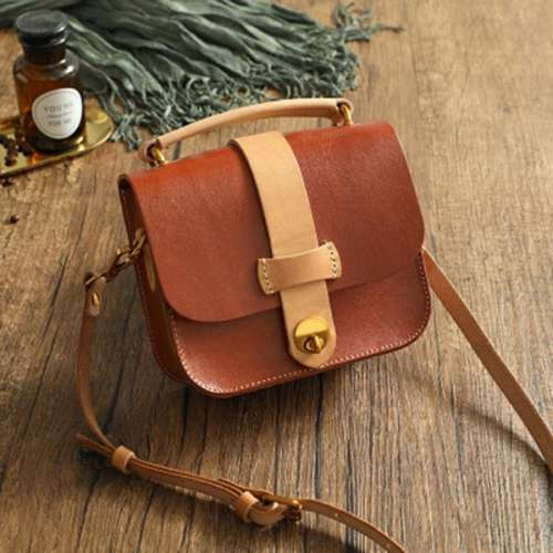 Women'S Handbags Portable Messenger Bag