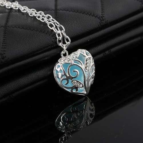 Luminous Necklace