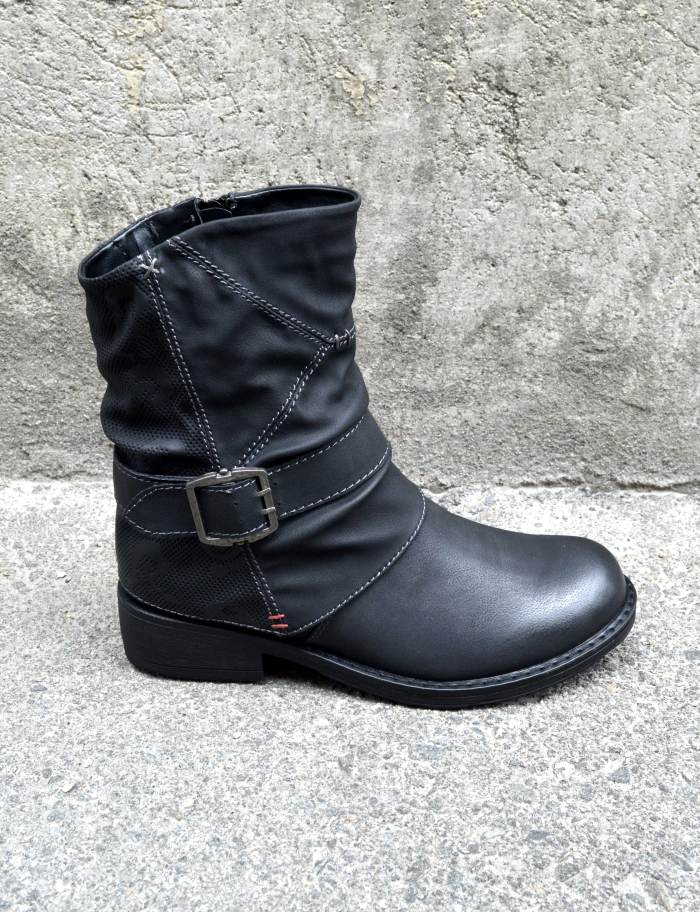 Lady Comfort Liv-booties