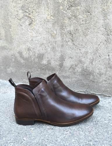EOS Gaid-booties