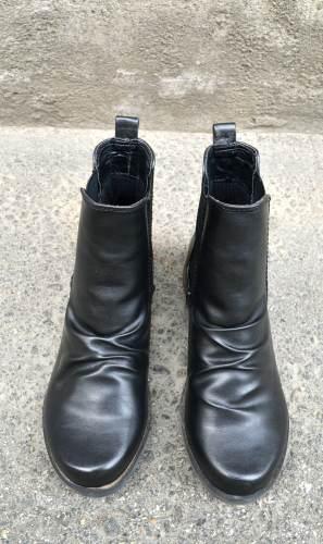 Los Cabos Coro-booties