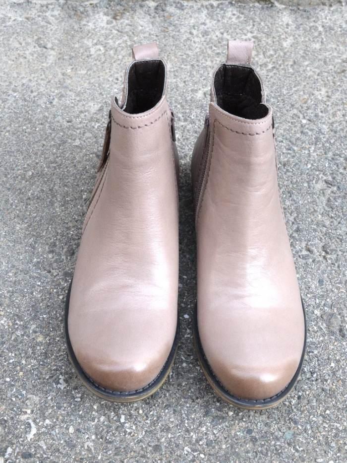 Spring Step - Oziel-booties