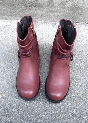 Lady Comfort Tori-booties