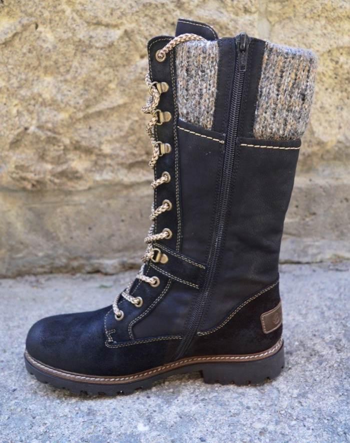 Remonte D7477-02-booties