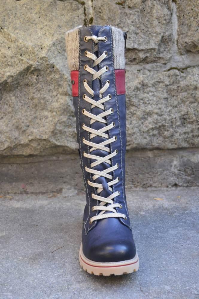 Rieker Z1442-14-booties