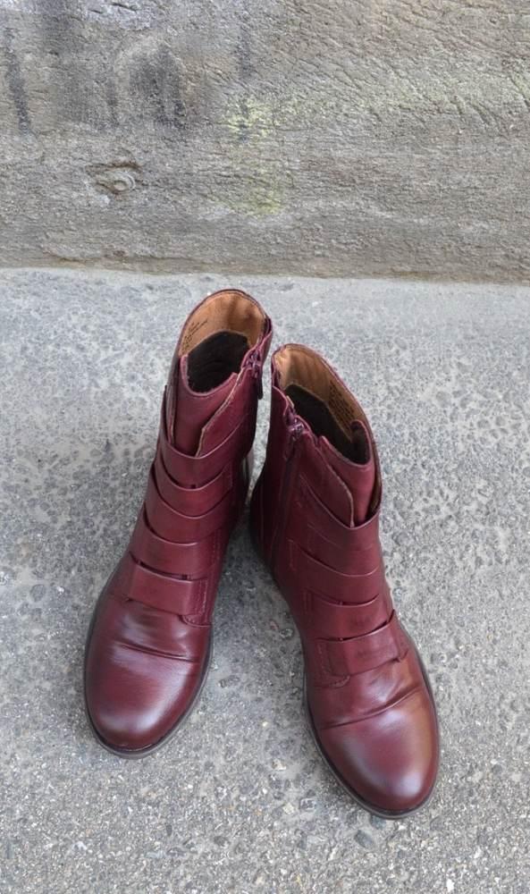 Miz Mooz Leighton-booties