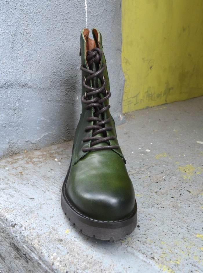 Miz Mooz Pandora-booties