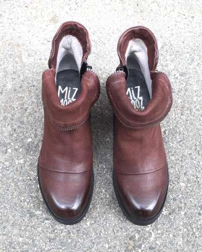 Miz Mooz Swish-booties