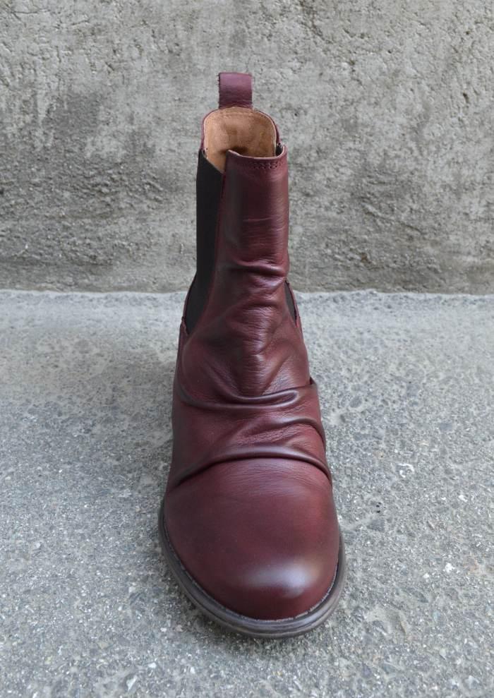 Miz Mooz Ginger-booties