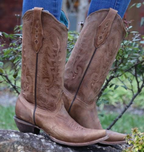 Women Classical Pu Boots