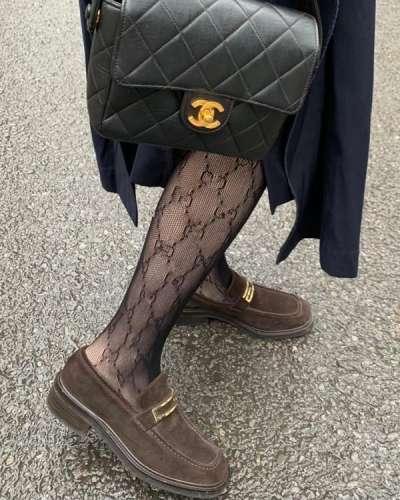Sexy Fishnet Tight Fashion Mesh Socks