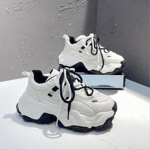 Fashion Patform Sneakers