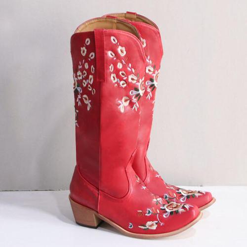 Thorn Repair Boots