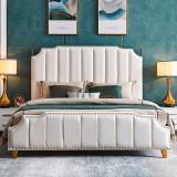 luxuey double bed