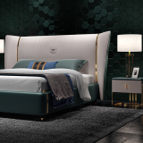luxury bed pictures