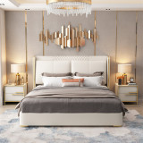 luxury bed near me