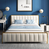 luxury bed designs pictures