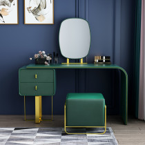 Dressing table bedroom modern simple luxury table