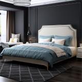 Italian designer modern beds