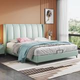 Minimalist furniture beds