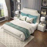 Contemporary & Modern Beds