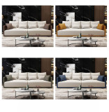 Buy sofas, tea tables, TV cabinets, dining tables, chairs, beds, dressers, etc. From Wenders Furniture Factory, one of the best furniture dealers in the world. Global shipping available.