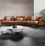 round couch sets