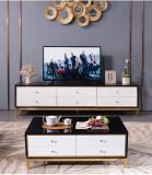 High Quality living room center coffee table, showcase living room furniture, living room furniture design tea table