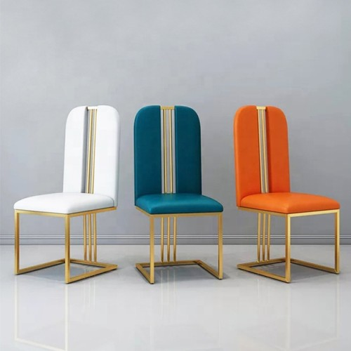 Hot sale hotel furniture dining room back chair CY
