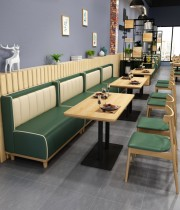 restaurant coffee shop milk tea shop hotel furniture customization