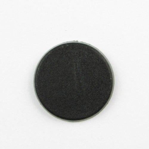 32mm Round Circle Base
