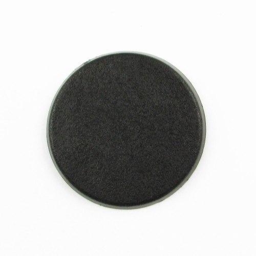 40mm Round Circle Base