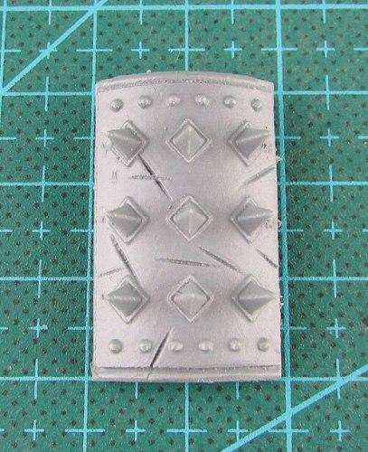 Aixinnuosi barriers Shield