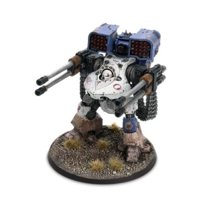 DEREDEO PATTERN DREADNOUGHT with weapons 1