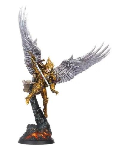 Sanguinius, Primarch of the Blood Angels