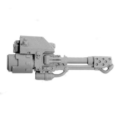 MK V DREADNOUGHT INFERNO CANNON (RIGHT ARM)