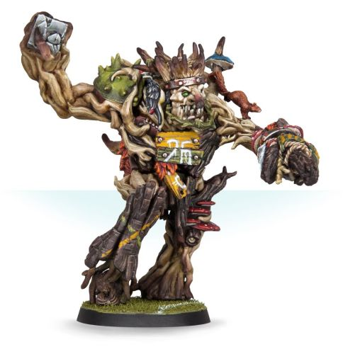 Blood Bowl Deeproot Strongbranch